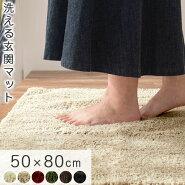 玄関マット・洗える・丸洗い・洗濯可能・玄関・マット・エントランスマット