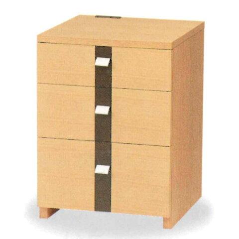 国産 ナイトテーブル デール幅40cm コンセント2口付き カラー対応2色ナイトチェスト サイドテーブル ベッドサイドテーブル ベッドサイドチェスト 送料無料