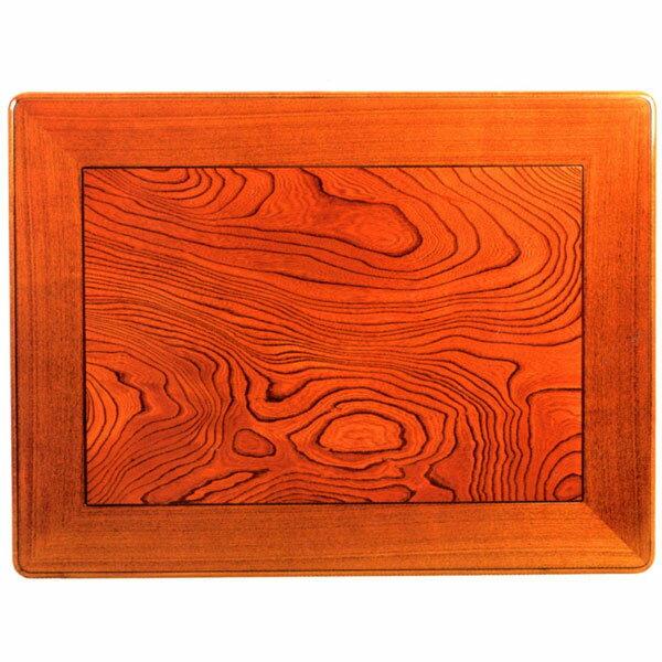 【国産品】 天然木ケヤキ突板硬質ウレタン仕上げ120cm幅 天板 『こたつ板・ケヤキ』