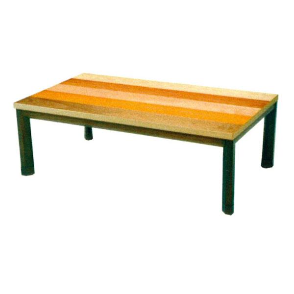 こたつ コタツ テーブル 家具調120cm幅国産 「シェルタFC」