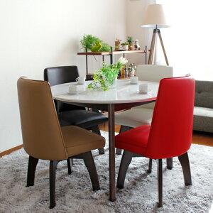 カフェテーブルセット丸テーブル丸ホワイト鏡面ダイニングセット5点ダイニングテーブルセット5点セットダイニングテーブル回転椅子カフェ風白100円形木製おしゃれ楽天送料無料通販 エスプレッソ