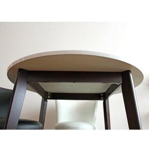 ダイニングセット5点CIMOLOチモロ|ダイニングテーブルセット丸テーブルカフェテーブルセットダイニング5点セット回転椅子円形鏡面仕上げホワイト白鏡面清潔感おしゃれ楽天人気通販