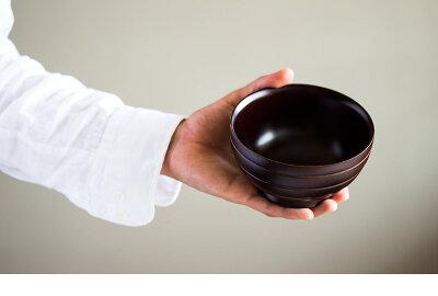 スープボールお椀漆器椀食洗機対応漆塗りうるし塗りおしゃれ国内加工品茶碗汁椀飯椀木製天然木無垢材木目和食器和モダン食器洗浄機対応食洗器対応食器洗い機対応四季スープボールナノコート加工