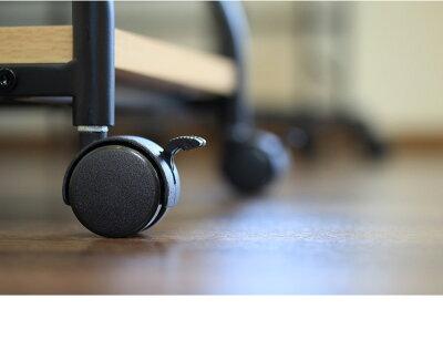 サイドワゴンLISAデスクサイドワゴン男前インテリアプリンター台パソコン台サイドテーブルプリンターラック事務用ラックスチールおしゃれディスプレイ多目的ワゴンクール派カッコいい北欧送料無料送料込み