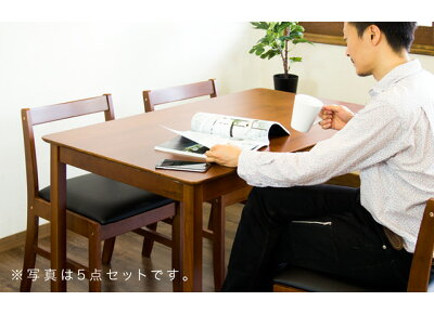 ダイニングテーブルチェアー3点セット天然木製無垢材ダイニング3点セットカフェテーブルダイニングテーブルイス3点セットダイニングテーブル椅子3点セットダイニングテーブル3点セット送料無料送料込み新生活