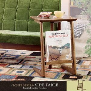 サイドテーブル テーブル ウォール
