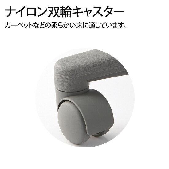椅子チェアー回転イスローバック肘付きキャスターPBIT-SX45L1-F(SET)オフィスチェアアイリスプラザオリジナル