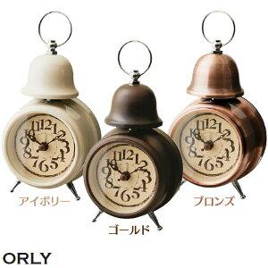 【TC】ORLY CL-7994  目覚まし時計 【INTERFORM】【RCP】[P10]
