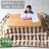 熟練の家具職人が作ったこたつ