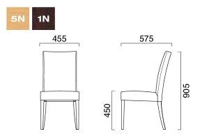 パーソナルチェアクレスCRESパーソナルチェアーメルカMERCAM肘無張地A1台からの注文承ります。大量注文の場合は、お見積もりいたします。椅子チェアイスチェアーいすchair[送料無料]