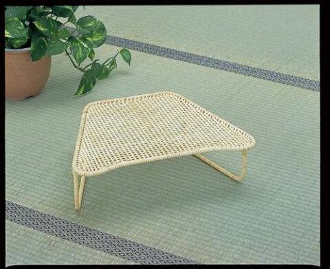 足腰・膝をいたわる正座椅子・楽な姿勢をたもてる正座椅子。今日から正座が楽になる。 籐正座器(大) イス・チェア 籐製