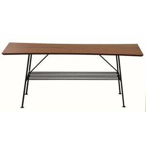 【送料無料】センターテーブルanthem(アンセム)CenterTable「ANT-2391」ウォールナット材使用のおしゃれなセンターテーブル