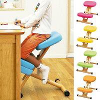 【背筋まっすぐ】プロポーションチェアキッズCH-889CK学習チェアバランスチェアイス椅子チェアチェアー学習チェアー背筋矯正姿勢背すじ勉強椅子いす