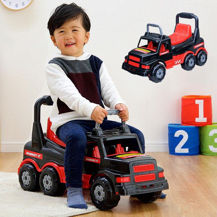 乗用玩具, 車 CECONVOI EXCEPTIONNEL MAMMOET Maxi