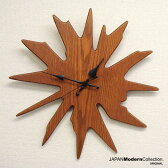 時計 TAM タムtime 壁掛け デザイナーズ ユニーク とけい お洒落 おしゃれ オシャレ インテリア 木製