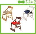 12通りの選べるカラー♪ダイニングでも使える学習椅子・木製チェアー【学習机 E-Tokoシリーズ】※代引き不可