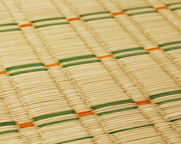 寝ござ・寝茣蓙「明石」(87×190cm) い草マット ラグマット 畳マット いぐさ たたみ おしゃれ シンプル ナチュラル 国産 日本製 ゴザ シーツ 置き畳 tatami 夏 涼しい 和モダン お昼寝 布団 ベビー