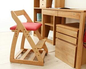 木製上下可動椅子(布座)学習椅子・学習チェア【学習椅子学習チェア学習机学習デスク勉強机椅子いすイスチェアチェアーこども子供子供部屋新築祝い引越し祝いおしゃれモダン木製通販楽天】