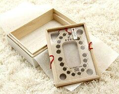 【国産】へその緒・乳歯入れ・母子手帳...お子さんの成長記録がこの箱の中においたちの小箱...