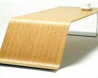 竹のローテーブル【ROOT】