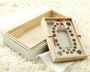 出産祝い・ギフトおいたちの小箱 エチュードA6母子手帳用・内箱式ロング※キャンセル不可 男の子 女の子