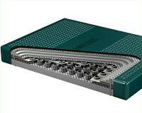 ウォーターマットレスハードサイドK(2バッグ)BODYTONE-EX1575