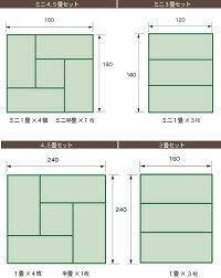 ユニット畳4.5畳セット高さ45cmヘリ無し跳ね上げ式収納高床式ユニット収納ベンチ日本製国産組立不要たたみタタミ楽ギフ_のしRCPらくらくお届けSP