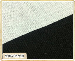 クッションカバー45×45ワイドストライプ[ボーダーモノトーン]