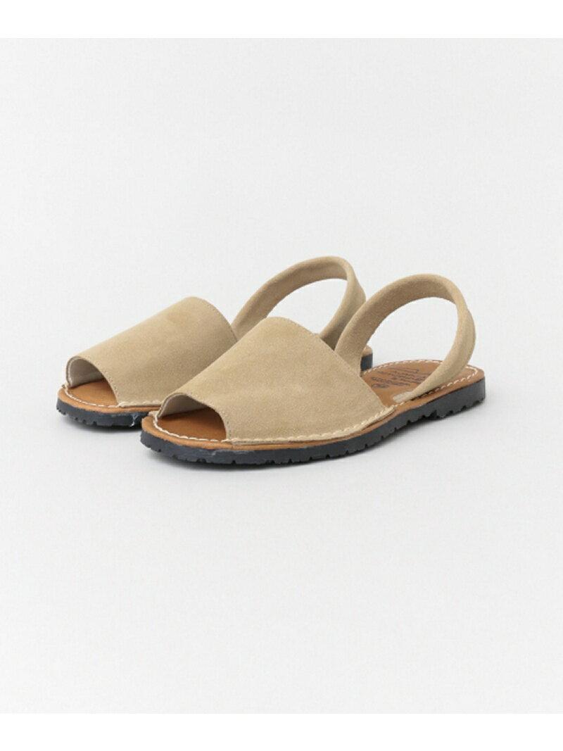 [Rakuten BRAND AVENUE]Penelope Collection sandal かぐれ カグレ シューズ