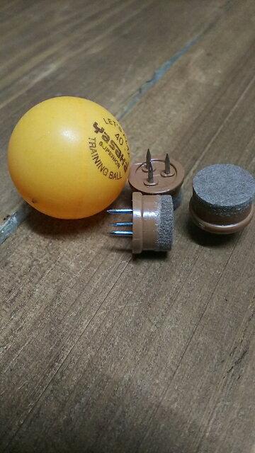 イス・チェア, イス・チェア用部品 () (1) 19mm ( 2021)