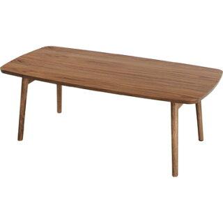 ウォールナット折りたたみテーブル