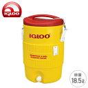 イグルー(IGLOO) ウォータージャグ 5ガロン(容量18.5L) #451 キャンプ用品 【送料無料】