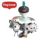 日本育児 TinyLove(タイニーラブ) マジカルテールズ ブラック&ホワイト テイクアロングモー ...