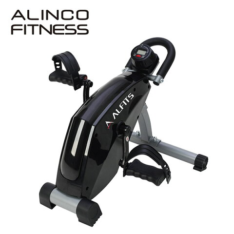 エアロマグネティックミニバイク2119 8段階付加調整 AFB2119K 省スペース トレーニングマシン トレーニングマシーン フィットネスバイク マグネットバイク アルインコ(ALINCO) 【送料無料】