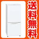 【送料無料】 パナソニック(Panasonic) パーソナル冷蔵庫NR-BH142W-AH ラベンダーブルー ア...