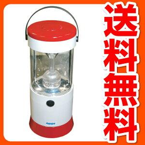 乾電池不要!水と塩を入れるだけで約80時間連続点灯 LEDライト 送料無料日本協能電子 Aqupa ...