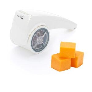 チーズを入れてコロコロ転がすだけで、簡単におろせるおろし器! 送料無料小久保工業所(KOKUB...