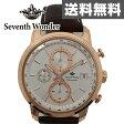 セブンスワンダー(Seventh Wonder) クォーツ メンズ 腕時計 SW0901 メンズウォッチ おしゃれ 男性 時計 ブランドウォッチ 【送料無料】