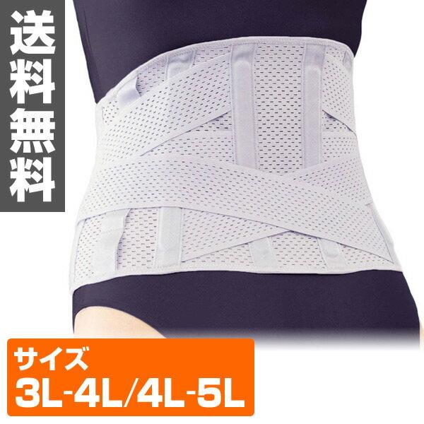 アルファックス お医者さんのがっちりコルセット(3L-4L)(4L-5L) AP-202547 矯正 補正下着 ベルト 腰痛 腰 サポーター 固定 腰用ベルト お腹 引き締め お腹引き締めベルト 腰サポーター 【送料無料】