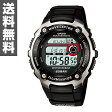 カシオ(CASIO) スポーツギア(SPORTS GEAR)腕時計 WV-M200-1AJF マルチバンド ラップ スプリットタイム インターバル計測 【送料無料】