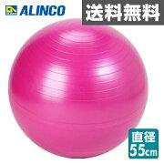 アルインコ エクササイズボール バランス フィットネスボール