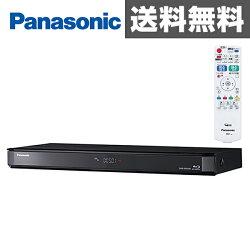 パナソニック(Panasonic)HDD搭載ハイビジョンBDレコーダーDMR-BRS500
