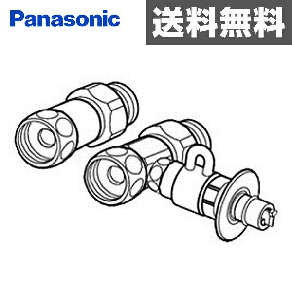 水栓 ナショナル 【送料無料】 【あす楽】 National パナソニック 食器洗い乾燥機用分岐栓 (Panasonic) CB-SSG6