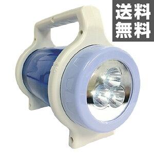 日本協能電子 水発電 アクアパワー LEDライト NWP-AL-S LED照明 LED懐中電灯 防災グッズ 電池不要 【送料無料】