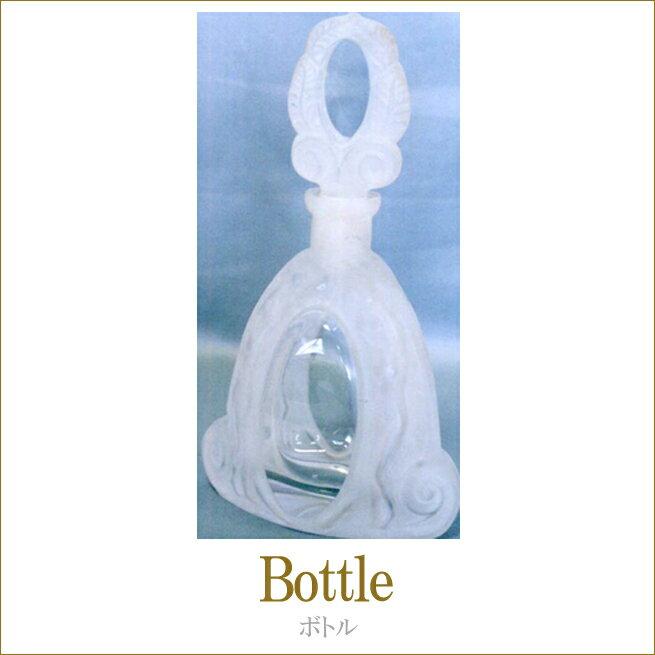 ボトル アンティーク調家具 クラシック家具 アンティーク家具 姫系インテリア 置物 インテリアオブジェ ディスプレイ渡辺美奈代セレクト
