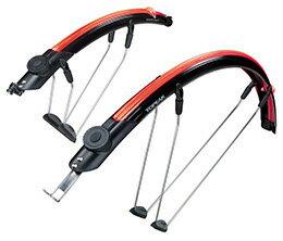 自転車用アクセサリー, 泥よけ・フェンダー 160TOPEAK DeFender iGlow X iX GDS00600 2