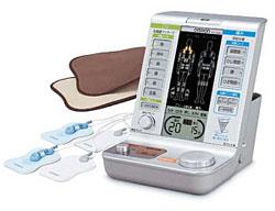 【小型】延長保証対象外 HV-F5200 オムロン OMRON 電気治療器 HVF5200【kk9n0d18p】★