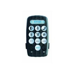 自立コムセントラルアラート用ページャ受信器製品型番:CA-PX