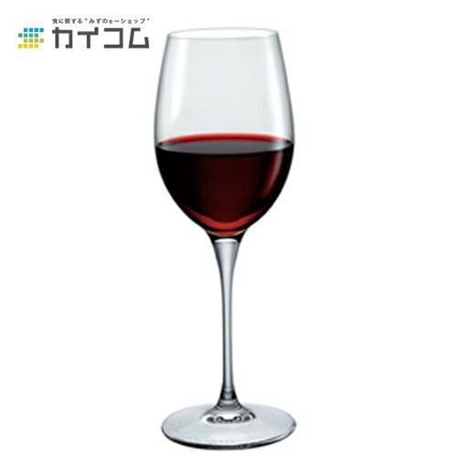 プレミアムモデル ワイン 380サイズ:口径6.3(最大径8.1)×高さ22.6cm入数 : 6単価 : 720円(税抜)