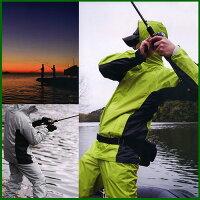 マックレインコートアクションプラスAS-8800[上下セット][透湿防水][M〜ELサイズ]【釣り登山アウトドアオシャレ雨カッパレインスーツメンズレディース雨具レインウェア】【おしゃれおすすめ】[CB99]